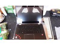 laptop/ tablet lenovo Yoga 510