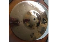 Paiste Alpha 12 Inch Metal Splash Cymbal