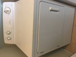 Washer/dryer $100 each - very good condition