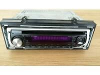 Car Audio Mp3 player + Speakers