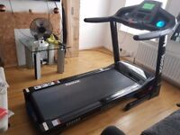Reebok One GT60 Treadmill(Hardly Used, Excellent Condition, Bargain)