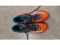 Adidas 'Messi' Junior Football boots - UK size 7