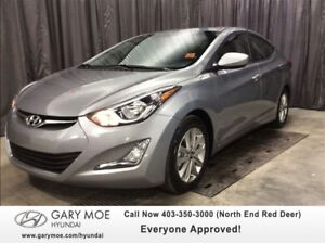 2016 Hyundai Elantra L  GREAT ON GAS! MANAGERS SPECIAL