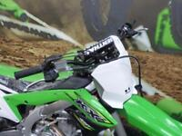 *****Kawasaki KXF450 2018 Model**** 0% FINANCE AVAILABLE!!! UK main dealers
