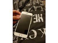 I phone 6 16gb. boxed.