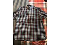 Fred perry shirt size xl