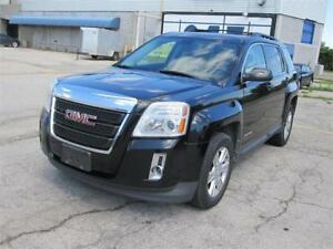 2010 GMC Terrain SLE-2 4 CYL ECO 2.4L CLEAN CARPROOF B.UP CAMERA