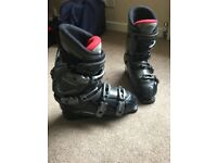 Dalbello Trufit custom Ski Boots- Size UK 9