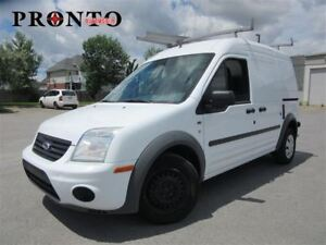 2013 Ford Transit Connect XLT w-rear door glass