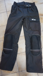 Women's Joe Rocket Motorcycle Touring Overpants