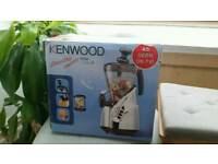 AS SEEN ON TV! Kenwood smoothie concert 500E 1.5L