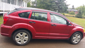2007 Dodge Caliber SXT Low Miles Senior Owned