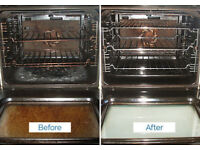 Professional Oven Cleaning from only £49! We cover all Manchester areas!