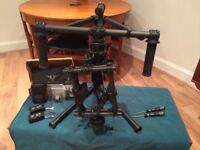 Freefly MoVI M5 Camera Gimbal