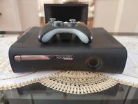Xbox 360 Elite 120GB Boxed