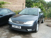 2007 Ford Mondeo 2.0TDCi Zetec **CLEARANCE CAR**
