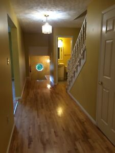 3 bed room Pet friendly townhouse on southside