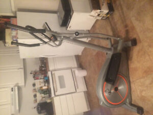 Elliptical Trainer!!!