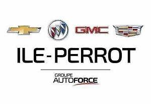 2013 Chevrolet Malibu LT ECO