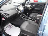 Hyundai IX35 2.0 CRDi Premium 5dr 4WD Nav