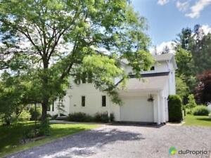 359 000$ - Maison 2 étages à vendre à Sherbrooke (Brompton)