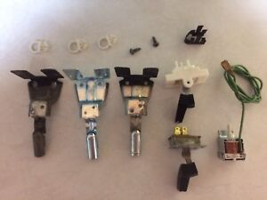 1971 to 1972  B body Air Grabber parts.