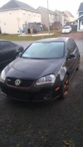 Volkswagen GTI Hatchback DSG Transmission (Fully Loaded!)
