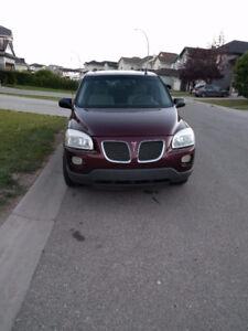 2006 Pontiac Van $3400 OBO