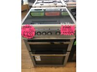 FLAVEL 60CM CEROMIC TOP ELECTRIC COOKER