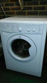 Indesit washing mashing