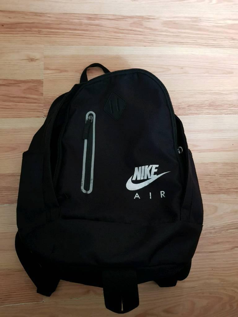 Nike air max school bag   in Wallsend, Tyne and Wear   Gumtree a90eb3d276
