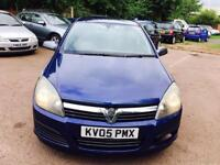 Vauxhall Astra 1.6 great family car px welcome 895