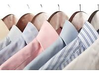 Ironing Services - Stockport