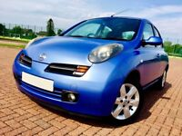 A LOT OF NICE CAR FOR £1375 : WORTH CHECKING OUT