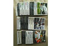 Swansea City AFC football programmes