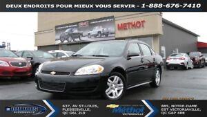 2011 Chevrolet Impala LT++ CERTIFIE OPTIMUM