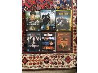 Action/adventure teen film set
