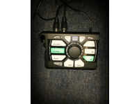 TC Helicon Perfom-V - MINT condition!