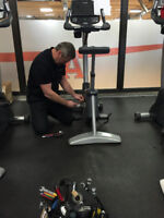 EVERYTHING FITNESS SERVICE AND PREVENTATIVE MAINTENANCE
