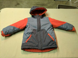Two-piece Winter Coat - Children's Place, 4 T, Boys