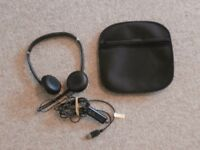 Plantronics Blackwire 420-M - top of range headset