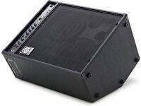 Ampeg BA-210 V2 Bass Combo Amplifier Amp 2x10 450-Watt Bass Combo with Scrambler