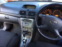 Toyota Avensis 2.0 VVT-i T3-X 5dr
