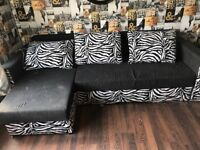 Free to collector sofa bed
