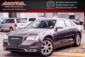 2016 Chrysler 300 C Platinum|AWD|PanoSunroof|Nav.|HarmanKardon|1