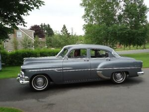 1953 Pontiac Chiefton For Sale