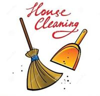$160 FLAT RATE FOR A DETAILED HOME CLEANING
