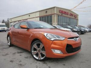 2013 Hyundai Veloster *** PAY ONLY $53.99 WEEKLY OAC ***