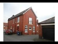 Two storey, 2 bed apartment in South Golborne to let