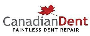 Canadian Dent - Paintless Dent Repair